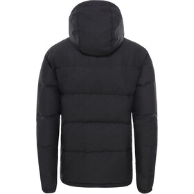 The North Face Sierra Manteau en duvet Homme, tnf black
